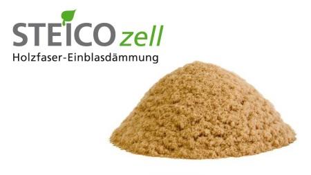 Bauermeister_Einblasdaemmstoffe_STEICO_HOLZFASER-EINBLASDAEMMSTOFF
